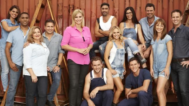 The Voice Australia got a ratings win on launch night Picture:...: The Voice Australia got a ratings win on launch night… #HouseRules