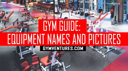 Gym-Equipment-Names-and-Pictures-Guide-to-Workout-Equipment