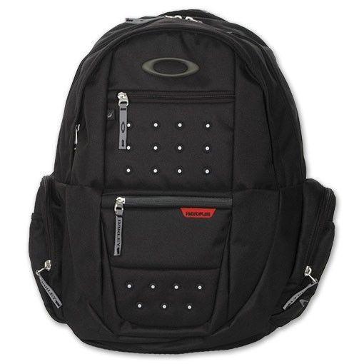 Black And Red Oakley Backpack Www Tapdance Org