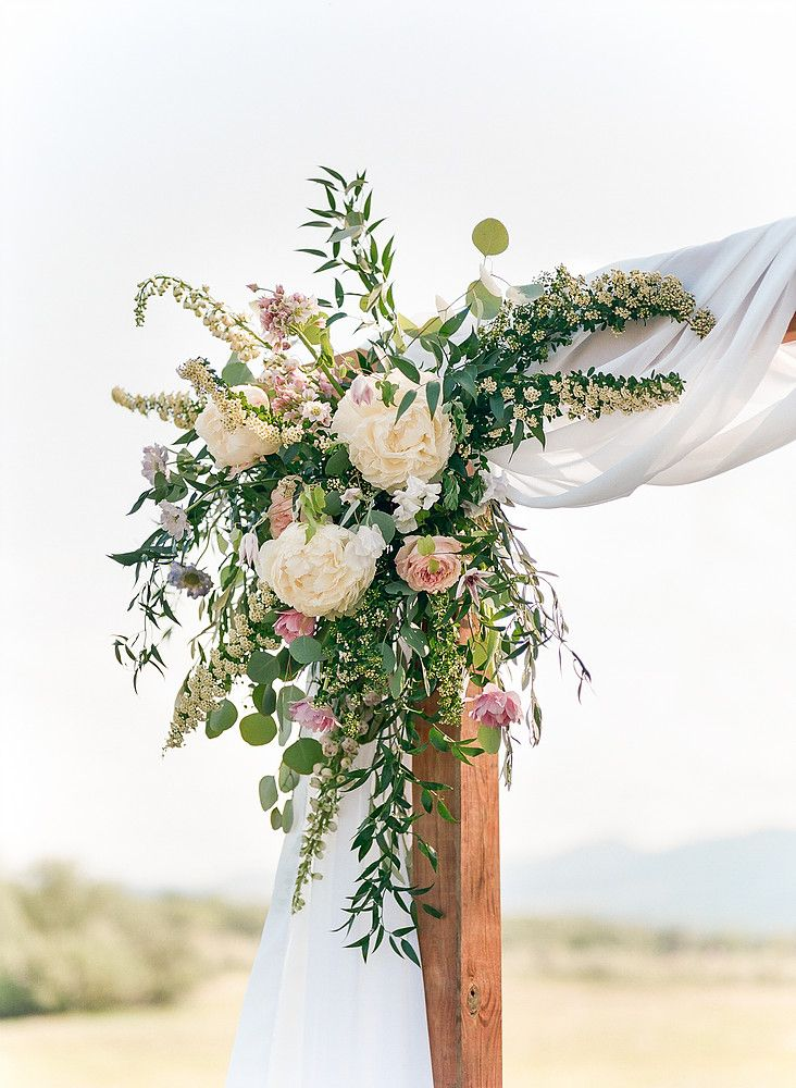 Emma Lea Floral Purple Summer Events Lisa O Dwyer Photography Boulder Private Estate Colorado Wedding Ceremony Draping Arch Flowers White And Lavender Ceremony Flowers Arch Flowers Colorado Wedding