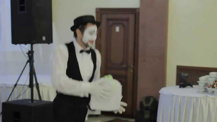 Веселые импровизации МАНУ-МИМА. MimikLab https://www.youtube.com/watch?v=6XzxXBZQ7vY