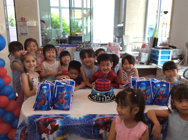 Pixel Party Is The Leading Kids Party Planner In Singapore Provide You The Best Party