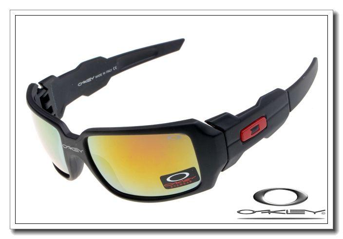 Black Oil Drum Sunglasses   http://www.soaho.net