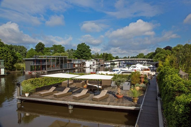 FOR SALE - East Molesey, Surrey #luxury