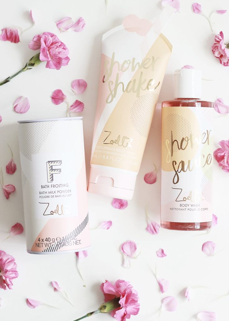 Zoella Beauty Jelly and Gelato