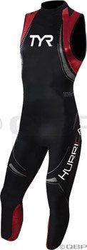 TYR Sport Men's Category 5 Hurricane Sleeveless Wetsuit (Small) * To view further for this item, visit the image link.