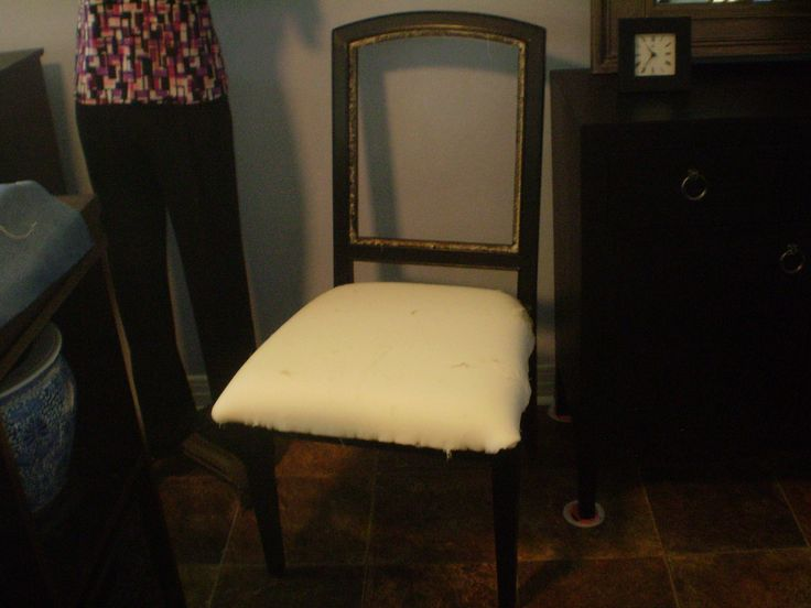 how to clean stains off fabric chairs