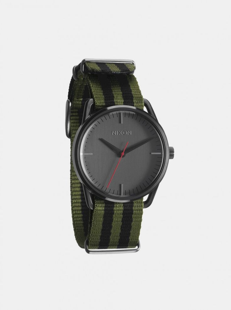 It is stylish, minimal, and sleek. It is suitable to accompany you in every activity from day to night. Its unmistakable good looks derived from a handsome stainless and crystal case with imported leather band. Looking good is a guarantee.
