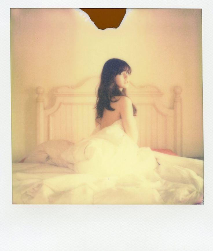 Silent house polaroid pictures idea