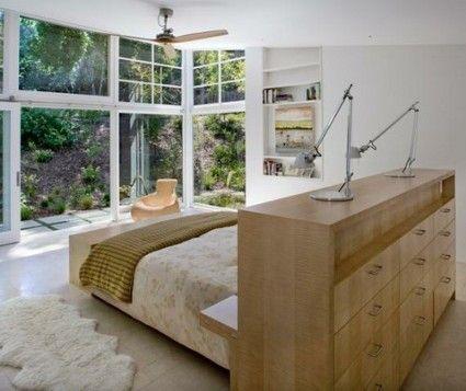 Dormitorios con cabeceros