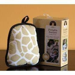 Child of Mine (Carters) Portable Soother $10 Calms with gentle vibration Compact and perfectly portable Great for strollers, car seats and more