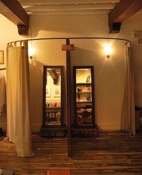 Boutique Nadine, Firenze