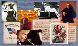Search and browse descriptions of more than 235 music, theater and dance resources by subject, title, or name.