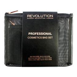 Makeup Revolution Cosmetics Bag Set
