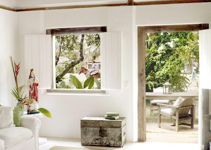 Mr and Mrs Smith_Uxua Casa Hotel & Spa_Bahia_Brazil_Gulab Mahal Lounge