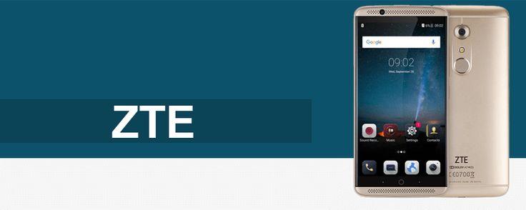 Zte Smartphones SG