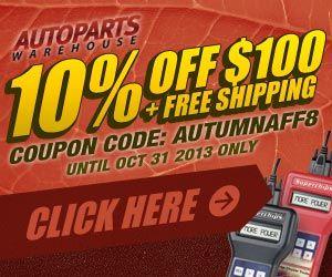 Auto Parts Warehouse  Up to $75:00 rebate Truxedo Deuce Tonneau Cover – Soft