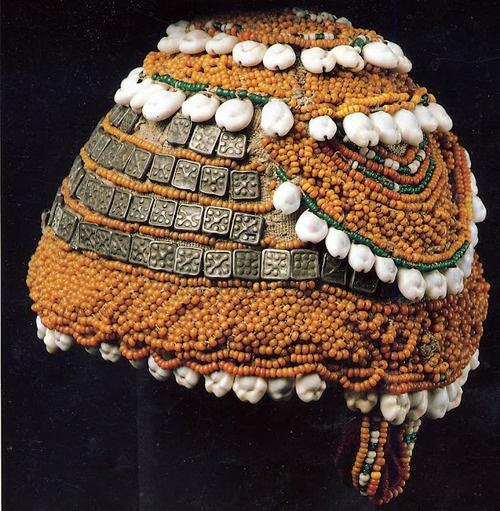 Ingrian folk cap