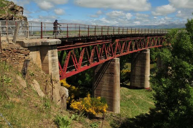 Adventurous: Cycling the Central Otago Rail Trail,