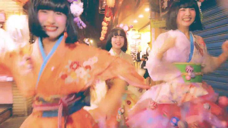 【公式 第2弾】SAGEMON GIRLS - RAIN - さげもんガールズ - 雨 -