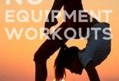 no-equip womens pectoral workouts
