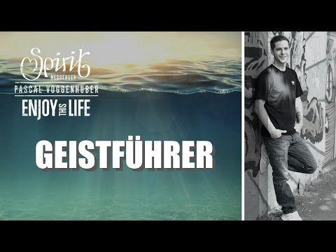 """Thema: """"GEISTFÜHRER"""" von Pascal Voggenhuber - YouTube"""