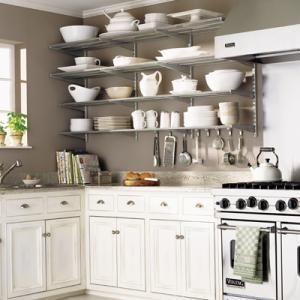 Create a minimalist kitchen: How to Create a Minimalist Kitchen