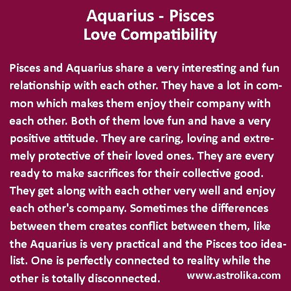 aquarius woman compatibility with other signs