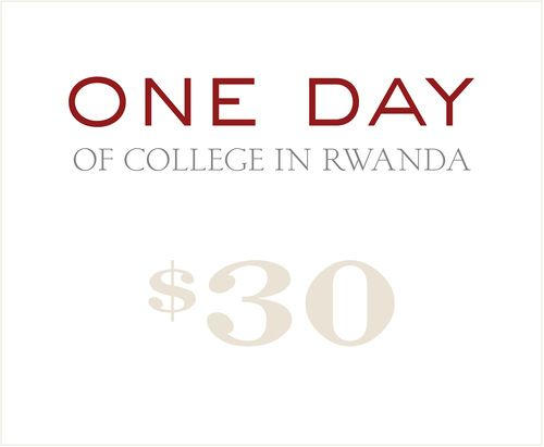 gve a woman a chance. college in Rwanda for $30. give-1.jpg