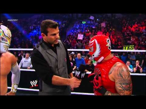 17 Best images about Rey Mysterio..... on Pinterest | Wwe ...