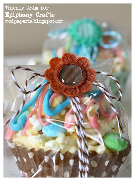 53 best easter popcorn images on pinterest easter recipes easter popcorn cupcakes negle Gallery
