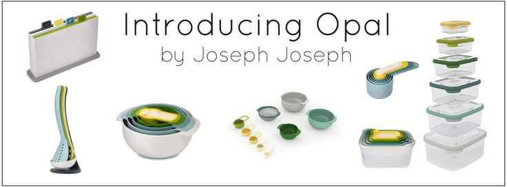Gorgeous practical and innovative new range by Joseph Joseph in store now. #josephjoseph #kitchen #starstyle