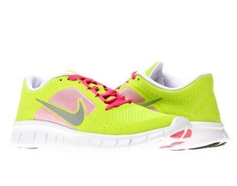 c37715c70eb1e6 ... Nike Free Run 3 (GS) Big Kids Running Shoes 512098-300