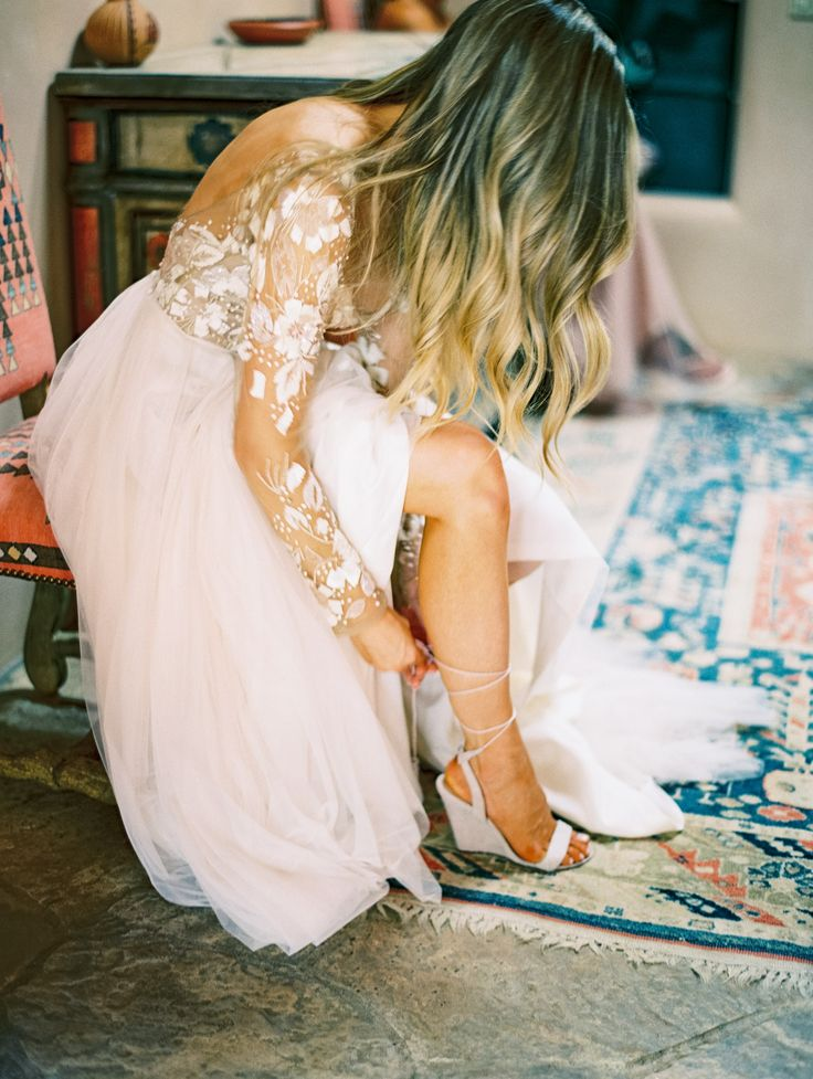 This Stunning New Mexico Wedding Will Have You Headed for the Southwest