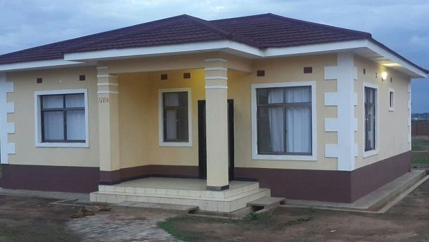 Accueil Africplans Plans De Maison Adapte 1