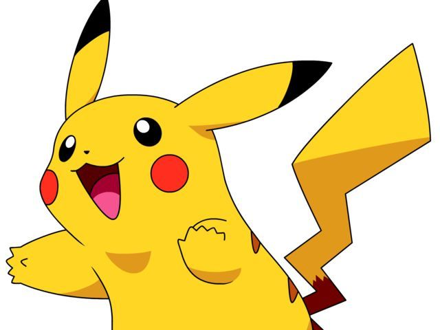 I got : Pikachu! Which Classic Pokemon Are You?