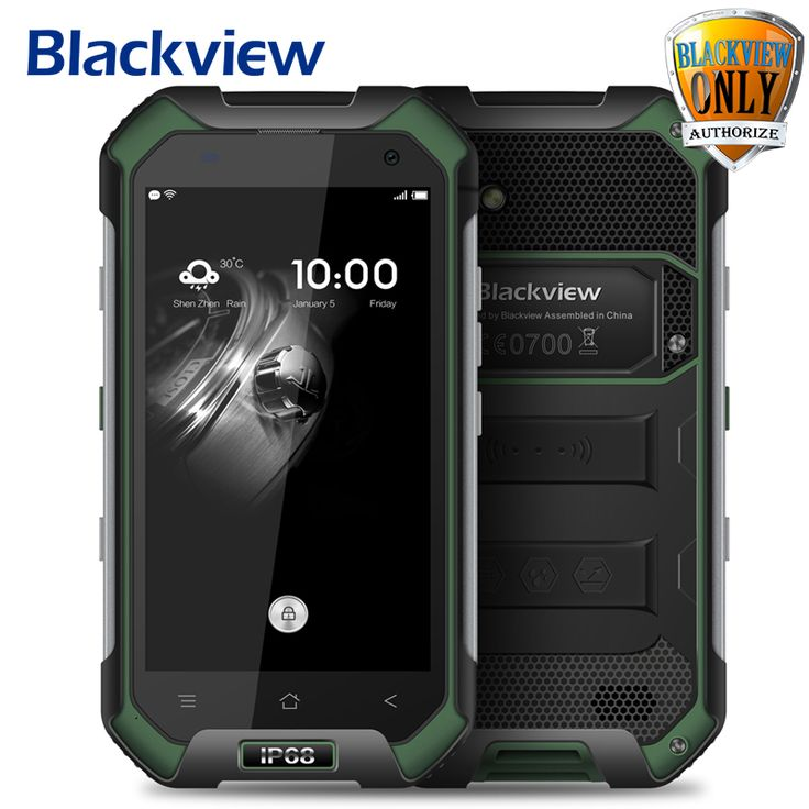 Like and Share if you want this  Original Blackview BV6000S Mobile Phone Android 6.0 MTK6737 Quad Core 4G FDD LTE 2GB +16GB 13.0MP IP68 Waterproof Smartphone     Tag a friend who would love this!     FREE Shipping Worldwide     Get it here ---> https://shoppingafter.com/products/original-blackview-bv6000s-mobile-phone-android-6-0-mtk6737-quad-core-4g-fdd-lte-2gb-16gb-13-0mp-ip68-waterproof-smartphone/