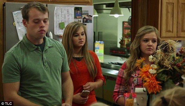 Kendra and her sister Lauren have made several appearances on TLC's 19 Kids and Counting s...