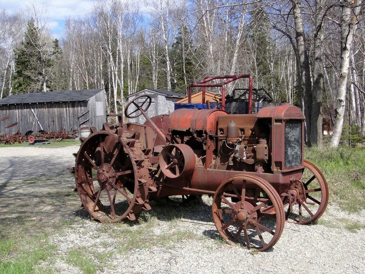 John Deere Windmill Replacement Parts : Best old tractors images on pinterest discover