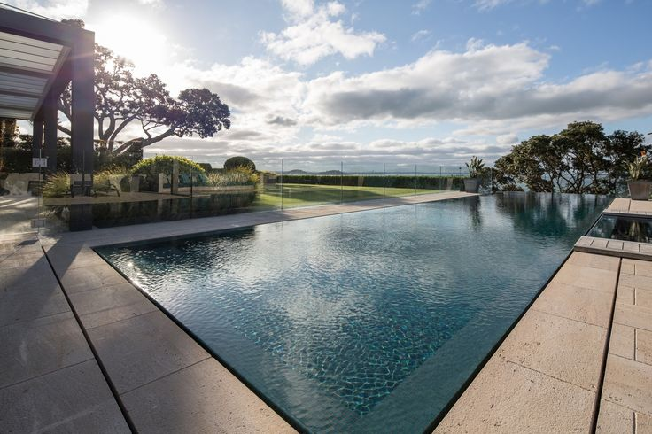 Suzanne Turley Landscapes - St Heliers House