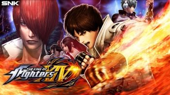 THE KING OF FIGHTERS XIV STEAM EDITION POR TORRENT