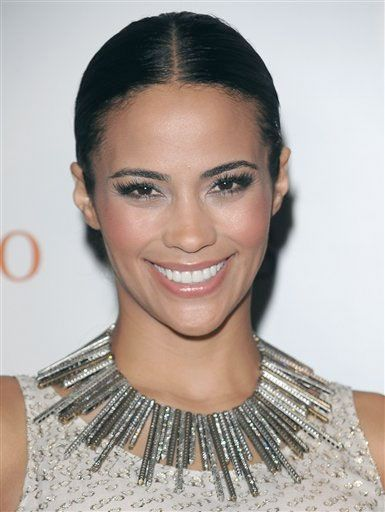 COVERGIRL Queen Collection Paula Patton.