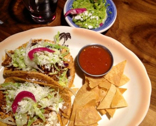 Eat Los Angeles' Best Mexican Food! http://travelblog.viator.com/los-angeles-mexican-food/?aid=Pin1