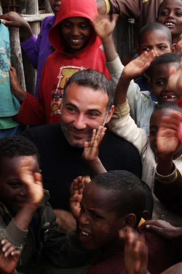 Ethiopia 2012, (c) Vicky Markolefa