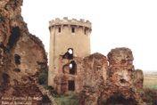 Geography - Satu Mare - history***ruins Ardud Fortress***