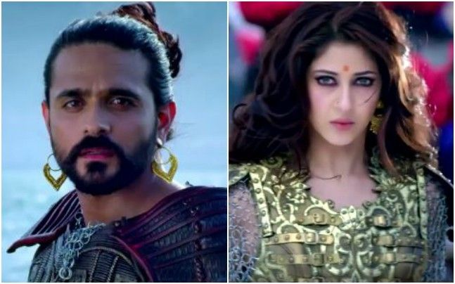 Review: We finally have a historical show done RIGHT & it's Sony TV's 'Prithvi Vallabh' - Click link for more details:  http://www.desi-serials.tv/review-finally-historical-show-done-right-sony-tvs-prithvi-vallabh/238185/