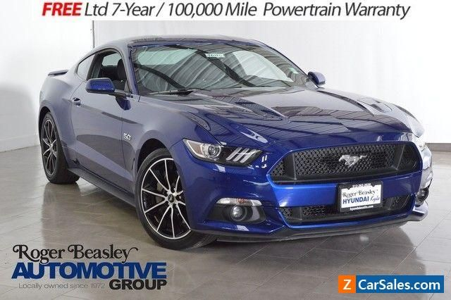 2016 Ford Mustang GT #ford #mustang #forsale #unitedstates