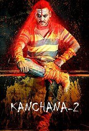 Free Kanchana 2 Movie Online. A couple of revenge seeking ghosts haunts an innocent man, and the people surrounding him, to get justice for their murders.