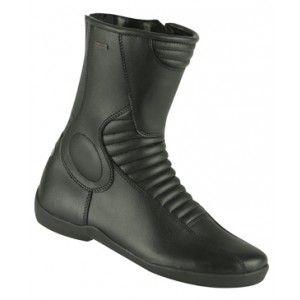H20322 Lady Rider Boot Black