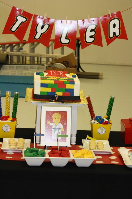 67 best Boys birthday party ideas images on Pinterest Lego